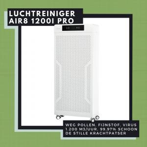 Luchtreiniger AIR 1200I PRO