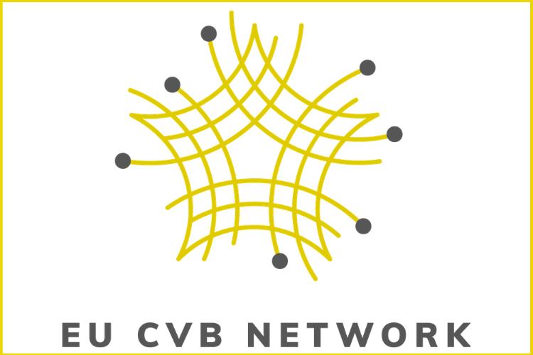 EU CVB Network logo