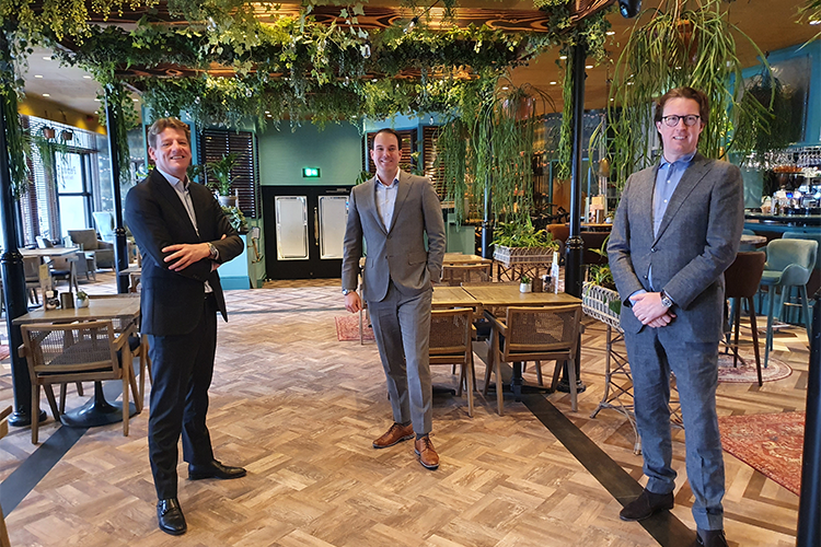 Hotel Haarhuis treedt toe tot WorldHotels Crafted Collection