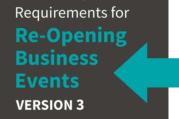 Good Practice Guide: Addressing COVID-19 Requirements for Re-opening