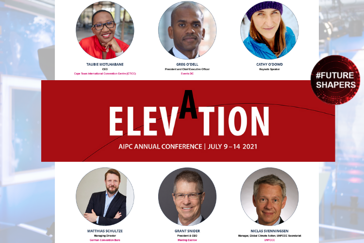 AIPC 2021 Annual Conference