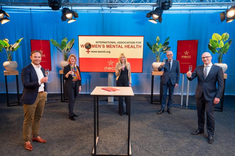 World Congress on Women's Mental Health 2022 in Maastricht