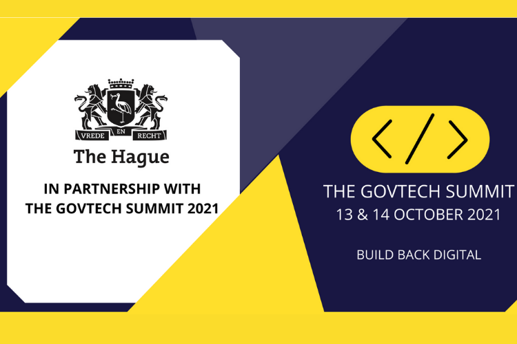 The GovTech Summit 2021